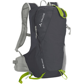 VAUDE Updraft 18 LW Backpack iron